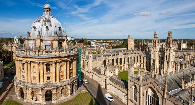 Ranking las 200 mejores universidades en Facebook