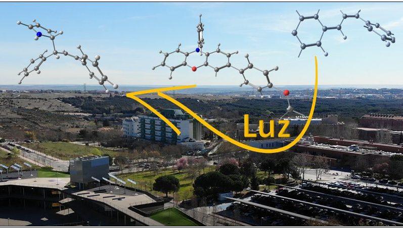 uam – la luz como fuente de activación en procesos químicos