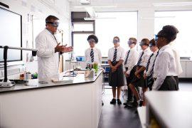 TEC -Sobre ciencia y cómo se está enseñando mal en las escuelas
