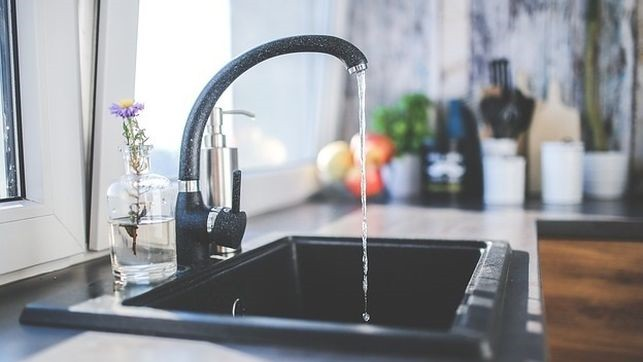 upv impacto cambio climático en suministro agua urbana