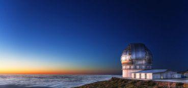 el centro de astrobiología (csic-inta) un archivo de 600.000 fuentes astronómicas