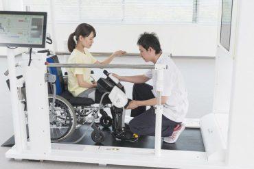 robot asistente para rehabilitación