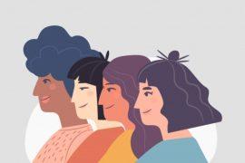 """""""el liderazgo de la mujer en la universidad"""""""