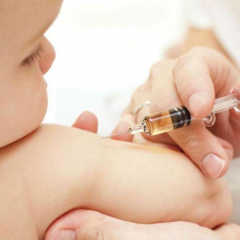 No vacunarse sarampión