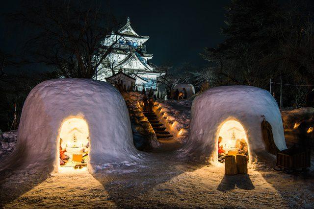actividades para disfrutar de nikko en invierno