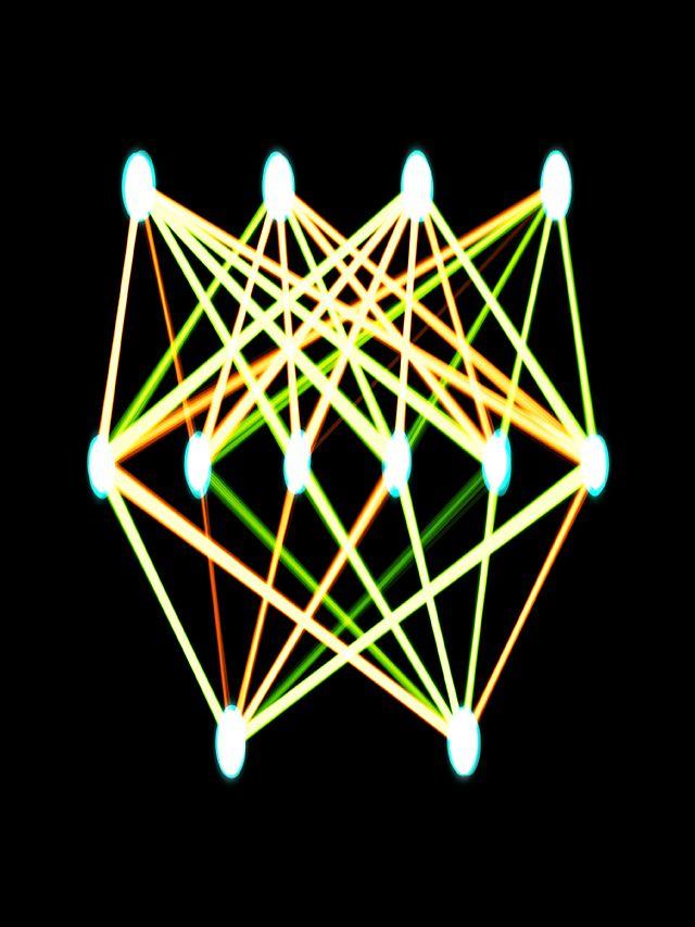 upf, mundo pequeño comunicación de redes