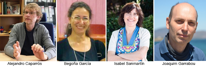 los expertos del csic en cambio climático participan en la cop25