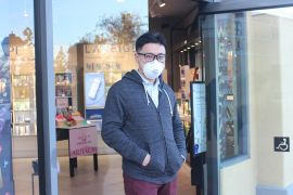 Stanford y coronavirus