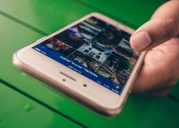 upf una aplicación móvil para la recepción de migrantes.