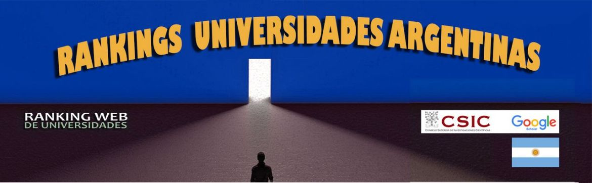 ranking web universidades 2020 : argentina