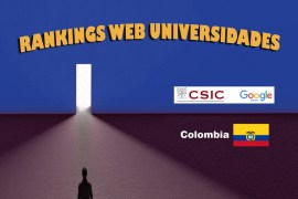ranking web de universidades 2020 : colombia