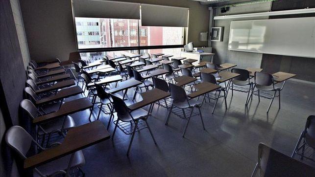el curso más difícil de la universidad española