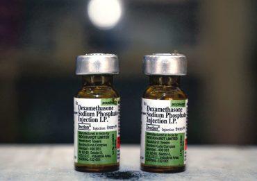 el fármaco que reduce el riesgo de muerte por coronavirus podría agotarse