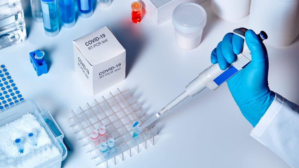 coronavirus tratamiento de proteínas 'un gran avance'