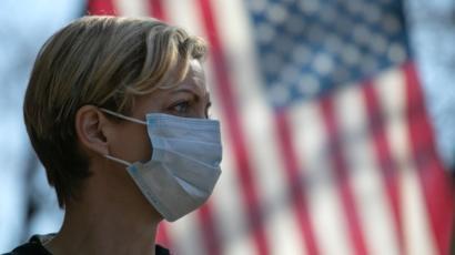 solo el 50% estadounidenses planean vacunarse covid
