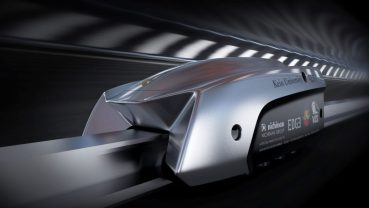 ¿cómo nació hyperloop upv?