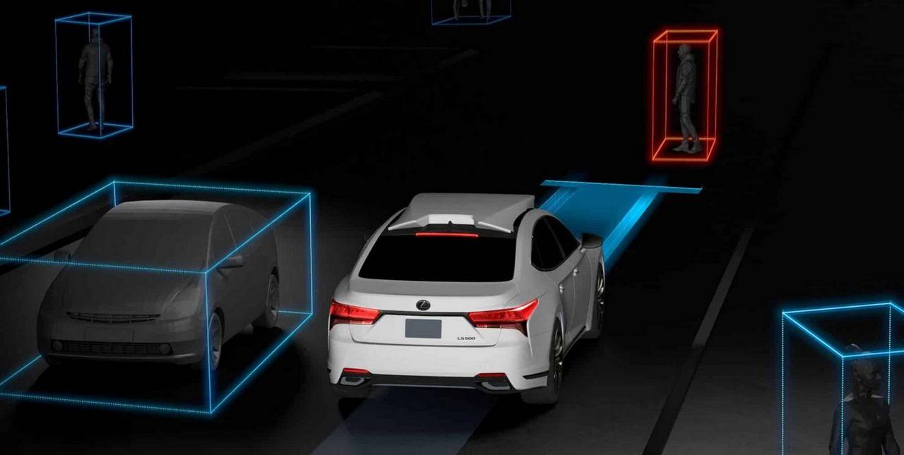 toyota ampliará y mejorará la conducción automatizada