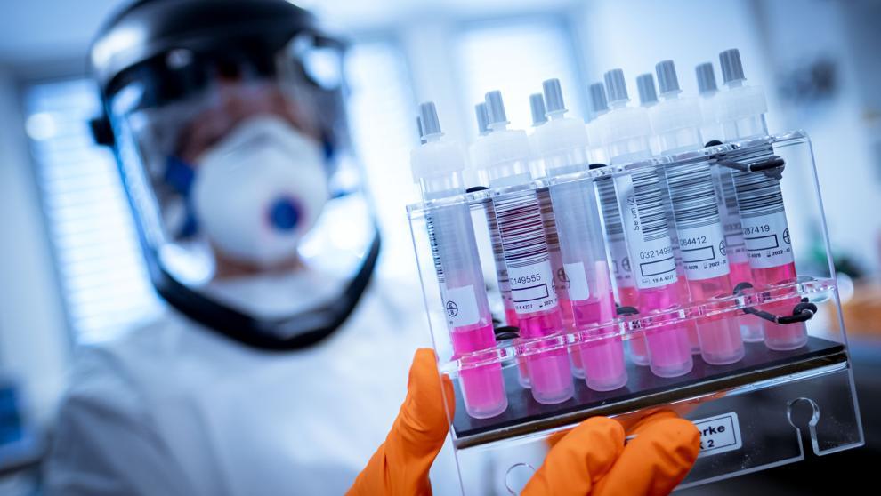 lo último en vacunas COV-2