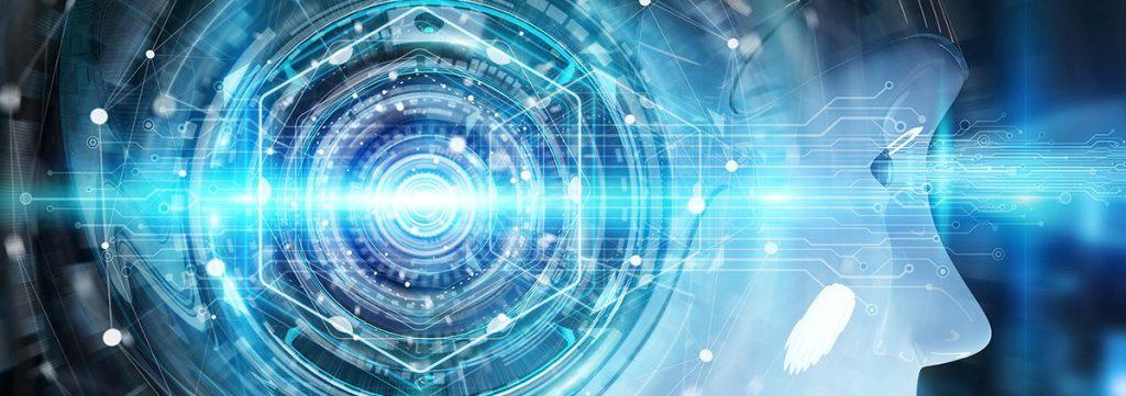 IA aprendizaje automático