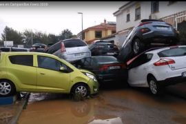 mejorar la predicciÓn de inundaciones