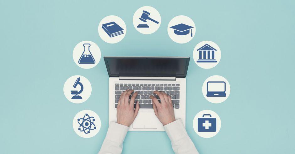 educación virtual pausa para la ansiedad social