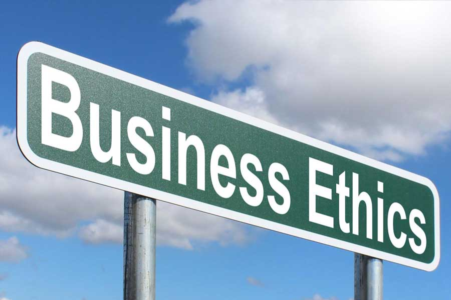 Ética o cumplimiento en una crisis