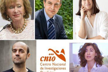 cnio, zapatero pide la creación de una comisión de científicos, economistas y pensadores