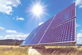 ur, almacenar energía solar durante años, transportarla sin pérdidas y liberarla a demanda en forma de calor