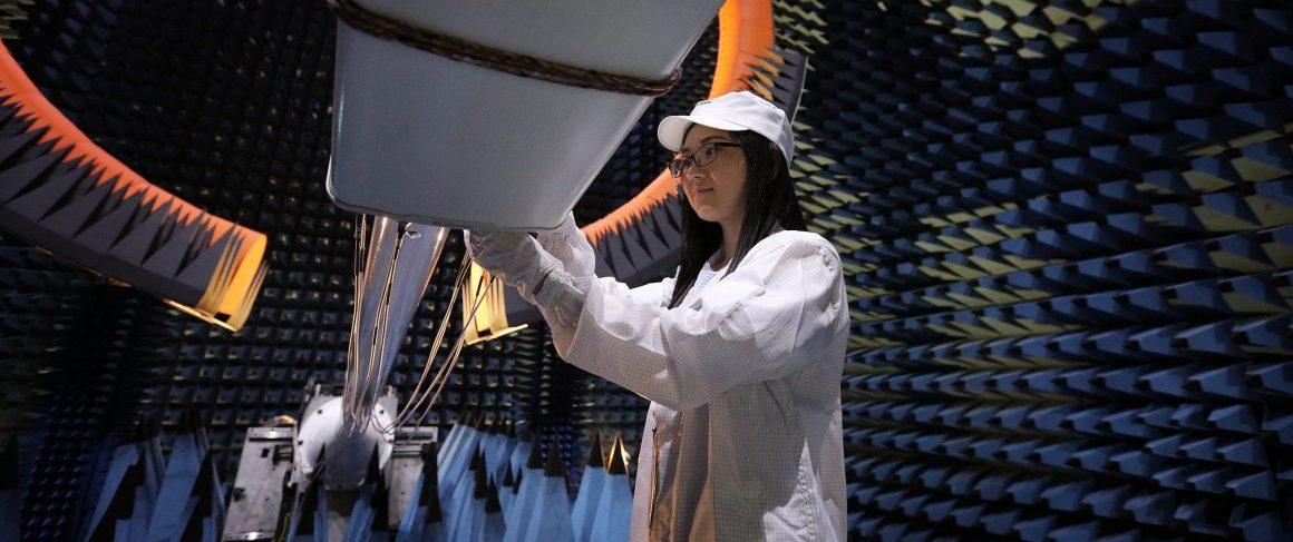 huawei establece en la upv su primera unidad de investigación conjunta en 6g
