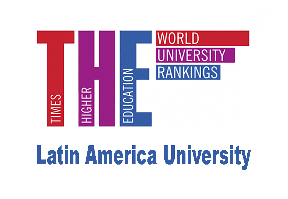 the, las mejores universidades de américa latina