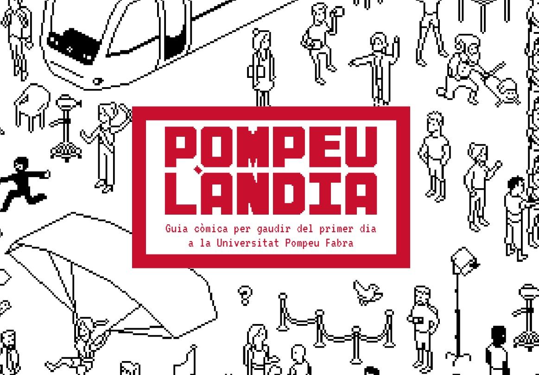 el cómic pompeulandia, reconocido en los european excellence awards 2020