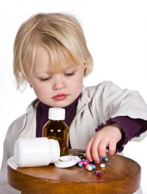 predecir y prevenir reacciones adversas en niños con cáncer