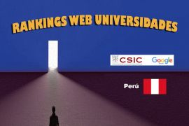 ranking web universidades de peru 2021