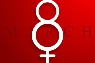 dia de la mujer , por la igualdad.