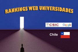 ranking web universidades 2021 : chile