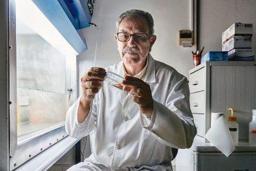 la realidad de la investigación española
