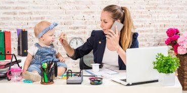 por qué está mal considerar el trabajo y la vida personal