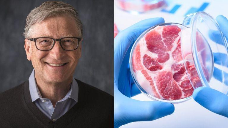 Las naciones ricas deberían cambiar a la carne sintética