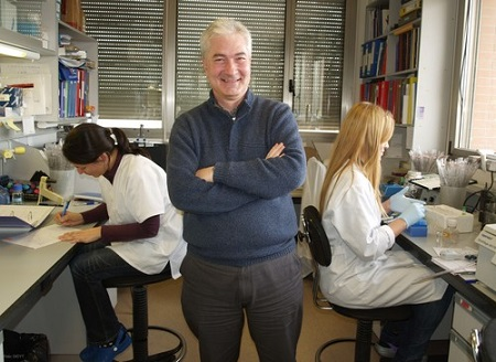 Instituto de Microbiologia Bioquimica Atanasio Pandiella