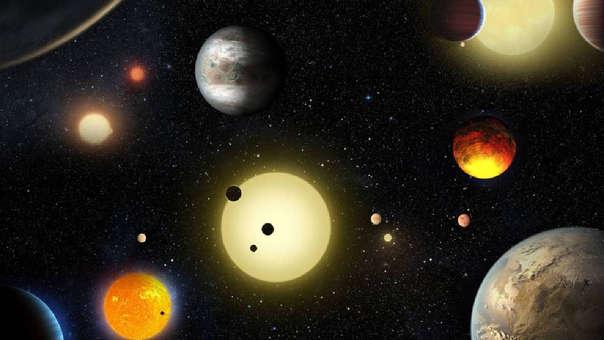 Descubren como se forman los elementos basicos para la vida en los planetas