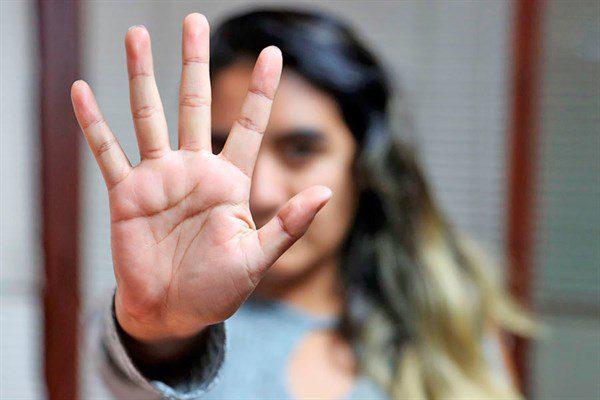 Las redes sociales para denunciar la violencia de género