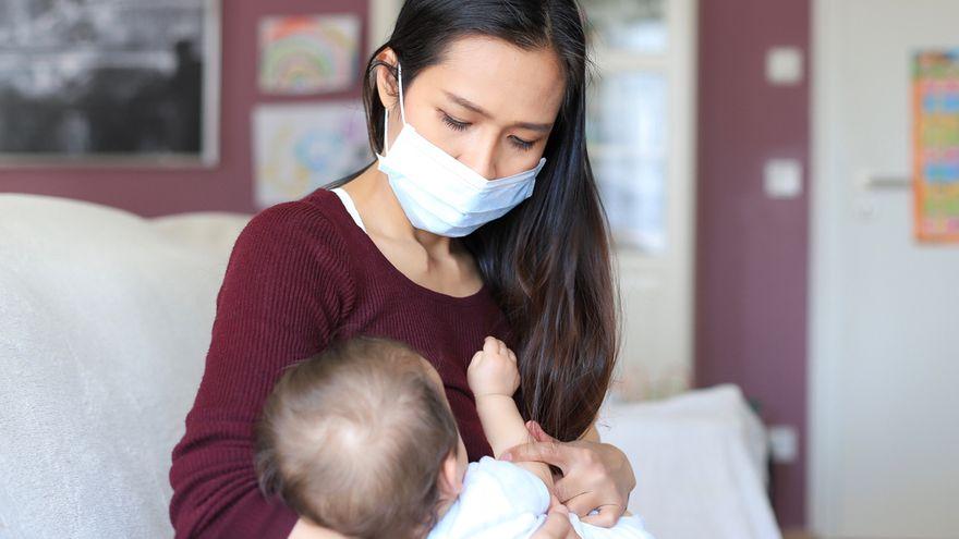 La leche de infectadas y vacunadas tiene anticuerpos2