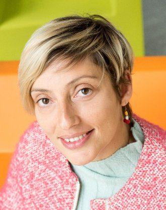 Rebeca Marcilla