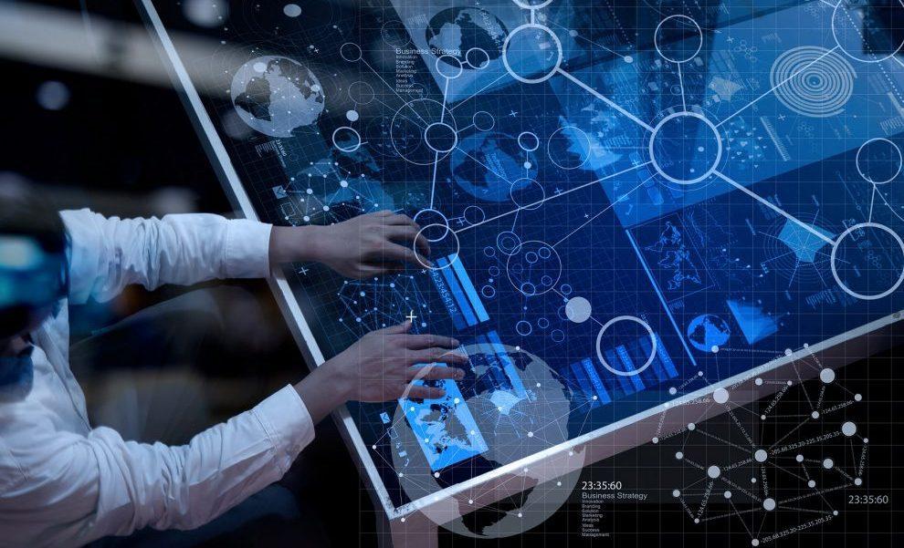 Reequilibrio de la economia de datos Startups para reiniciar 2