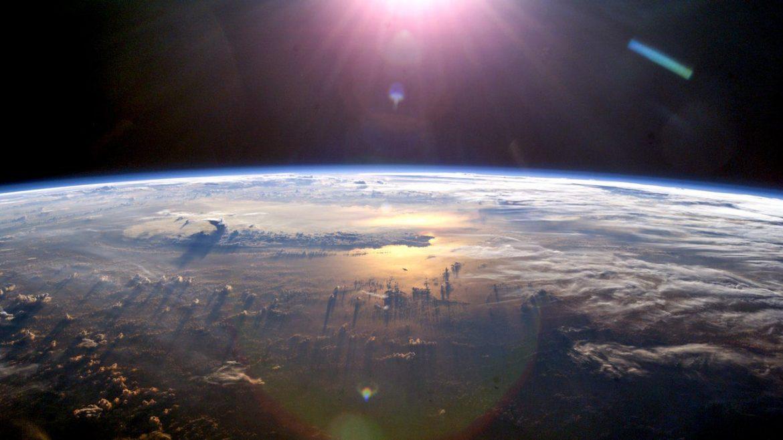 Ya no se espera que las nubes reduzcan significativamente el calentamiento global ISS EXPEDITION 7 CREW EOL NASA