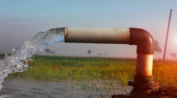 groundwater Foto a traves de iStock
