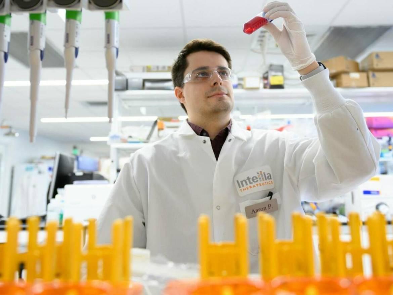 la inyeccion que modifica nuestros genes para curar enfermedades mortales