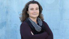 Elisabeth Engel de la Universidad Politecnica de Cataluna UPC en el Instituto de Bioingenieria de Cataluna IBEC