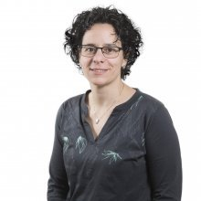 Nuria Lopez Bigas