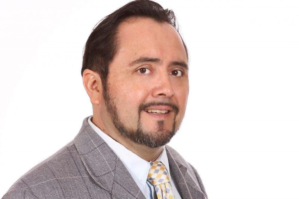Salvador Echeagaray